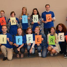 Cérémonie des «Employee Volunteering Awards»